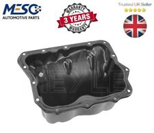 SMART CAR CITY-CABRIO / ROADSTER / CROSSBLADE / FORTWO 1998 ONWARD OIL SUMP PAN