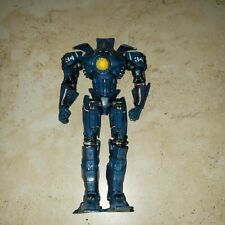 "Pacific Rim Series 1 Jaeger Striker Eureka and Gipsy Danger 7"" Action Figure Toy"