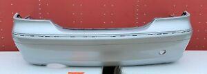 2004 - 2009 Mercedes CLK 350 500 320 W209 Rear Bumper Cover #4064