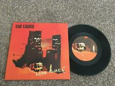 The Twang-Wide awake.7""