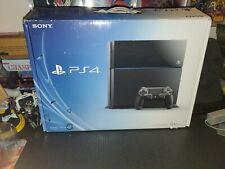 SONY PlayStation PS4 500gb  LOOK!!