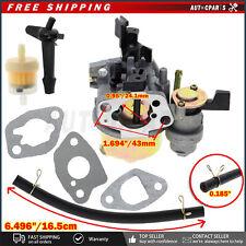 Carburetor For Honda Gxv120 N22 N24 N2ca Engine Series 16100 Ze6 W01