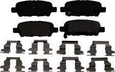 Disc Brake Pad Set-Posi-Met Disc Brake Pad Rear Autopart Intl 1403-86823