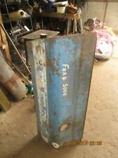 Ford 5000 Tractor 1/2 Bonnet