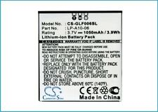 FREE SHIPPING Battery for GPS Golf Buddy Pro, Tour ( P/N LP-A10-06 )