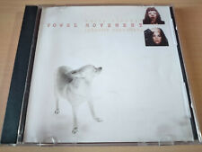 HOLLY VINCENT AND JOHNETTE NAPOLITANO - Vowel Movement CD Concrete Blonde