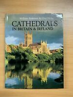 "1978 ""CATHEDRALS IN BRITAIN AND IRELAND"" ILLUSTRATED LARGE HARDBACK BOOK"