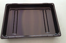 HOTPOINT UD53X OVEN GRILL PAN TRAY GREASE PAN 380 x 270mm GENUINE PART