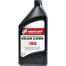 Mercury High Performance Gear Lube Sae90