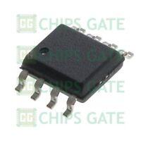 5PCS MC33375D-3.3G IC REG LDO 3.3V 0.3A 8SOIC ON