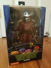 Neca teenage mutant ninja turtles gamestop. The Shredder! BNIB never opened
