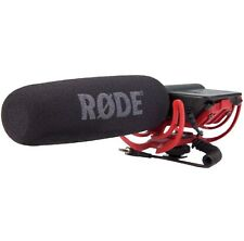 Rode Rycote Edition VideoMic (line Gradient polar Pattern)