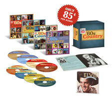 Time Life '60s Country - 160 Songs on 9 CDs