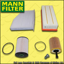 SERVICE KIT for VW GOLF MK5 (1K) 1.9 TDI OIL AIR FUEL CABIN FILTERS (2005-2009)
