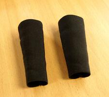 """Manchons de protection (paire) """"chaussettes"""" pour bretelles d'accordéon"""
