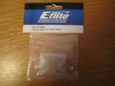 E-FLITE PINION GEAR, 9T 0.5M:B400 EFLH1409
