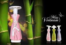 Miss Vietnam Hanoi (Gold) 35ml EDP Women Floral Oriental + bonus free perfume