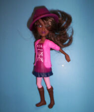 2011 Liv Dolls #4 ALEXIS Doll Figure McDonald's Happy Meal Toy