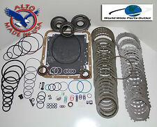 4L60E HD Rebuild Kit Master Kit Stage 1 w/3-4 PowerPack 1997-2000 Turb Steels