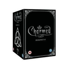 CHARMED COMPLETE SERIES 1-8 LIMITED CHEST EDITION BOX SET 48 DISC R4 NEW&SEALED