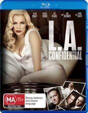 L.A. Confidential (Blu-ray, 2008)