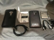 LG G4 Smart Phone with IPod bundle