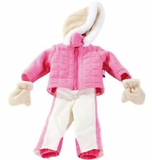 Babypuppen & Zubehör Kleidung & Accessoires Götz Puppenkleidung Babyset Cosy Rabbit 3402832 Größe S 30-33 cm Neu & Ovp