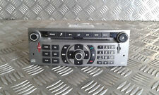 Autoradio CD RT3 N1 - CITROEN C5 I (1) - PEUGEOT 407 - Réf : 96565712YW