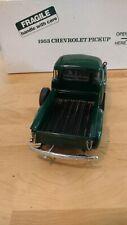 Danbury Mint 1953 Chevrolet Pickup Truck