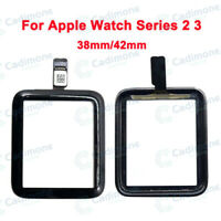 For Apple Watch iWatch Series 2 3 38mm 42mm Front Touch Screen Digitizer Glass A
