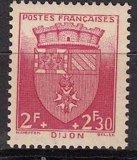 FRANCE TIMBRE  N° 559 ** BLASON  DIJON