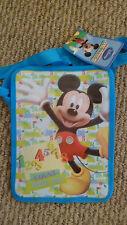 NUOVO Disney SMALL SHOULDER BAG MICKEY MOUSE divertenti e colorati