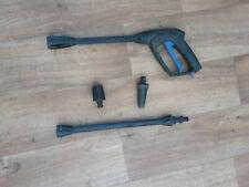 More details for nilfisk gun and lance