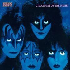 Vinilos de música kiss LP (12 pulgadas)