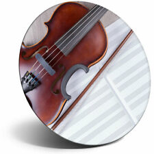 Awesome Fridge Magnet - Classical Violin Music Cool Cool Gift #2646
