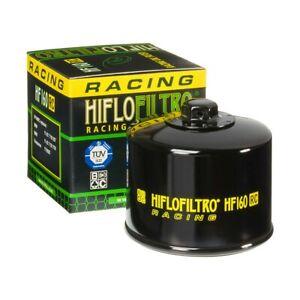 BMW F 800 GS (K72) 07 - 11 HiFlo Racing Oil Filter Genuine OE Quality HF160RC
