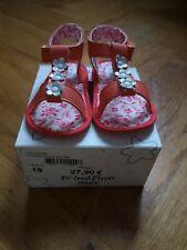Sandali sandalini bambina neonata Primigi n 19 (SCONTI SALDI OFFERTE)
