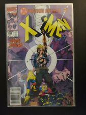 New listing Uncanny X-Men #270 Signed By Jim Lee