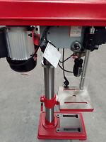 Holzmann Tischbohrmaschine Ständerbohrmaschine SB 4115N 230V 600W Schnellspannf