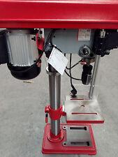 Holzmann Tischbohrmaschine Ständerbohrmaschine SB 4115 N 400V 560W Schnellspannf