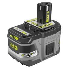New Ryobi P194 18-Volt ONE+ Lithium-Ion LITHIUM+ HP 9.0 Ah High Capacity Battery