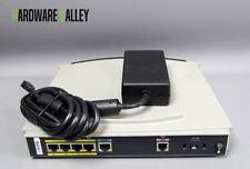 CISCO CISCOSB107-K9 Cisco Small Business 107 ADSL Broadband Router