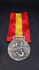 medaglia militare guerra di spagna