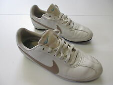 Women's NIKE 'Possession Bianco '07' Sz 7 US Casual Shoes | 3+ Extra 10% Off