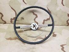 1964 1965 1966 Chevrolet Impala Steering Wheel 64 65 66 OEM Vintage