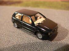 1/87 Wiking VW Golf III GTI 2 türig schwarz 52 2 B