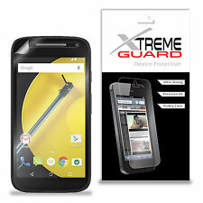 Genuine XtremeGuard Screen Protector For Motorola Moto E 2nd Generation (2015)