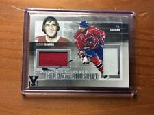 2010-11 Heroes And Prospect HP-03 Savard / P.K. Subban 2015-16 The Vault 1 of 1!