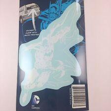 """DC Comics Originals Batman Car Window Sticker Decal Family 5"""" - Action"""