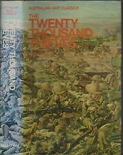 AUSTRALIAN WAR CLASSICS: THE TWENTY THOUSAND THIEVES - ERIC LAMBERT (HCDJ; 1975)